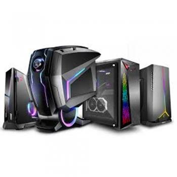 Powerful gaming Desktops PCs