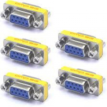 Female Changer & Adapters