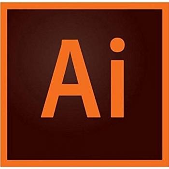 Adobe Illustrator Graphic & Design Software's