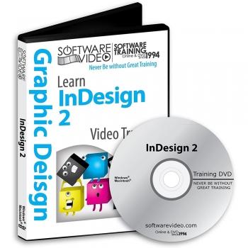 Adobe InDesign Graphic & Design Software's