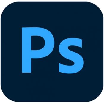 Adobe Photoshop Graphic & Design Software's