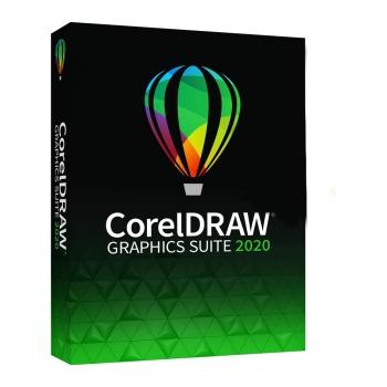 CorelDraw Graphic & Design Software's
