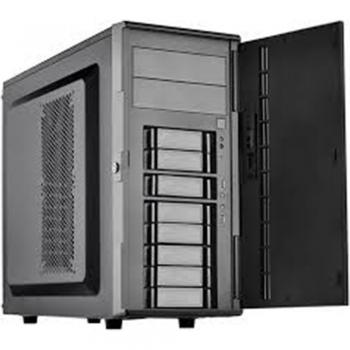 Multiple hard drive enclosure cases