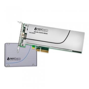 Non-Volatile Memory Express