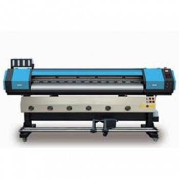Piezoelectric Inkjet Printers