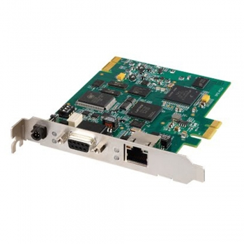 LAN adapter or physical network interface