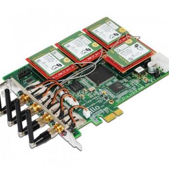 PCI-E Interface Cards
