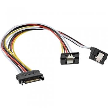 Fan Internal Cables