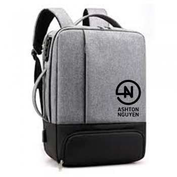 Anti-theft Notebook Laptop Backpacks