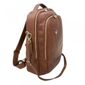 Leather Laptop Backpacks