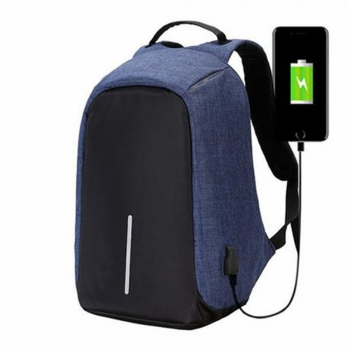 Anti-Theft Laptop & Notebook Bags