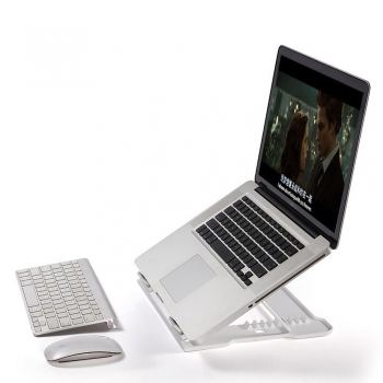 Plastic Laptop & notebook stand