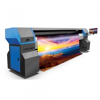 Solvent inkjet printers