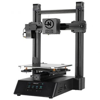 3D laser printers
