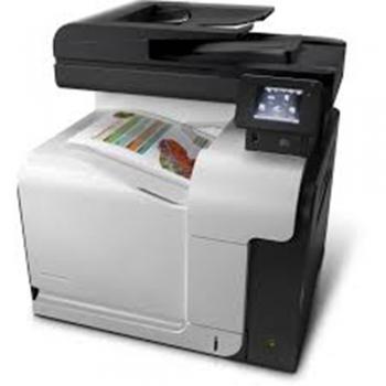 Color laser printers