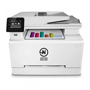 Office laser printers