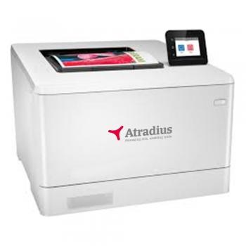 Production laser printers