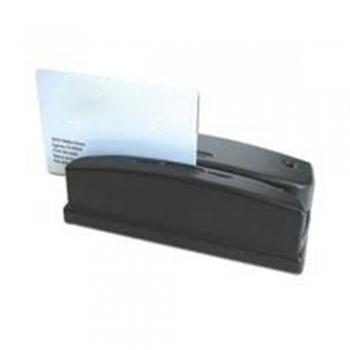 magnetic stripe card reader