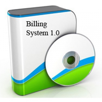 Microsoft Account and billing software's