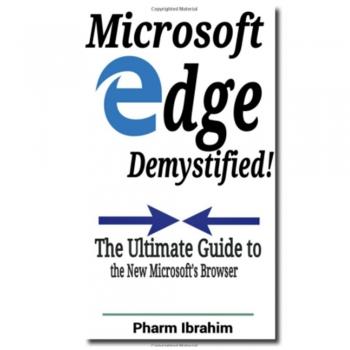 Microsoft Edge Software's