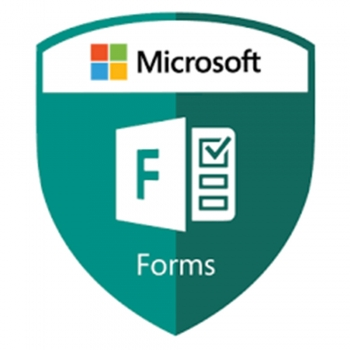 Microsoft Forms software's