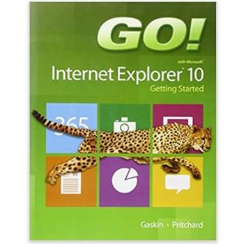 Microsoft Internet Explorer software's