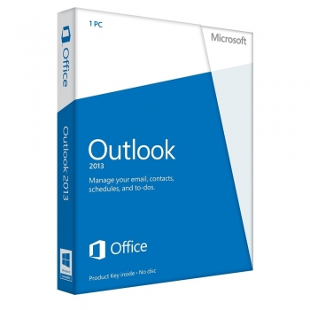 Microsoft Outlook Software's