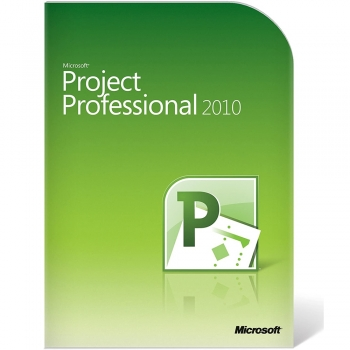 Microsoft Project software's