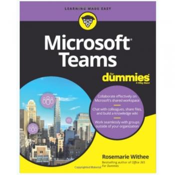 Microsoft Teams Software's