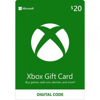 Microsoft Xbox software's