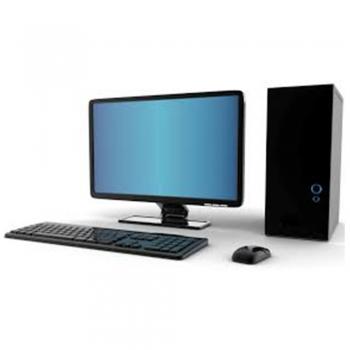 Accessing web-based applications Mini Desktop PCs
