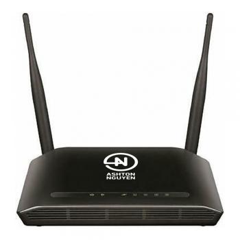 Home broadband modems