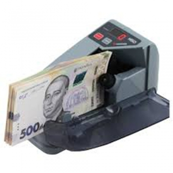 Cassida Currency Counter