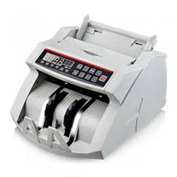 Technology Money Counter