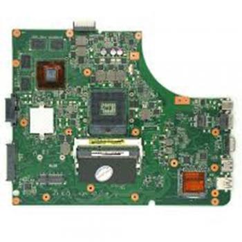 Laptop motherboards