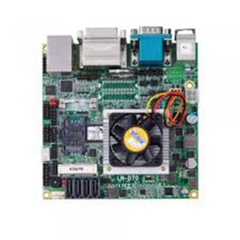 Nano-ATX Motherboards