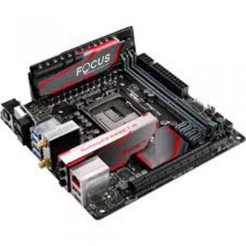 Smaller motherboards
