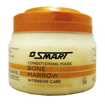 Hair Style Conditioning Mask