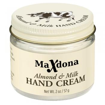 Burt s Bees Almond & Milk Hand Cream