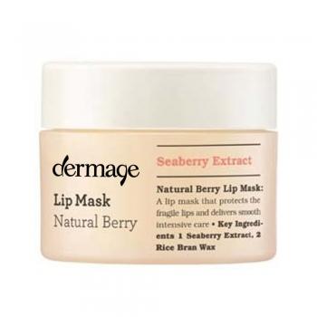 Clean Berry Lip Masks