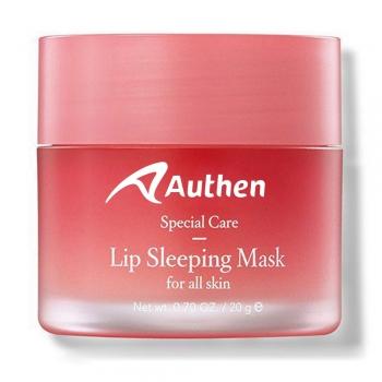 Overnight Lip Masks