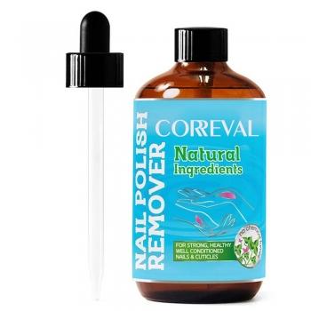 Karma Naturals Organic Nail Polish Removers Wipes