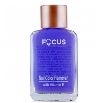 Nail Removers