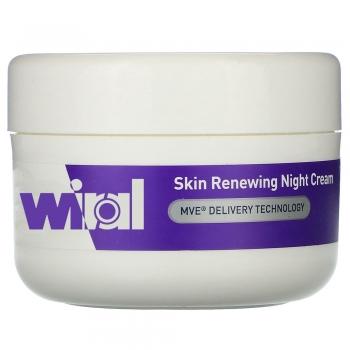CeraVe Skin Renewing Night Creams