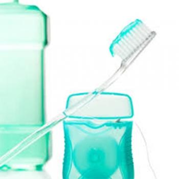 Oral care hygiene