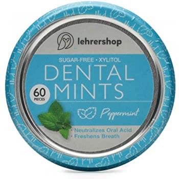 Oral Care Mints
