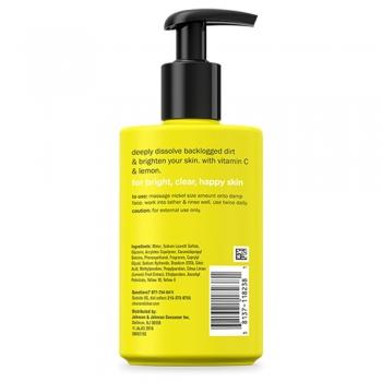 Gel Skin Cleansers