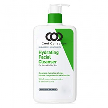 Hyaluronic Acid Face Skin Cleansers