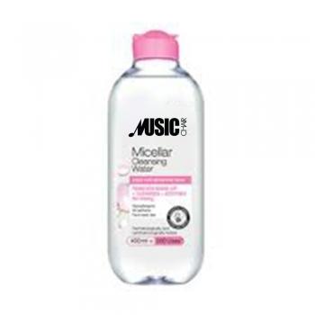 Sensitive Skin Cleansers   Micellar Water