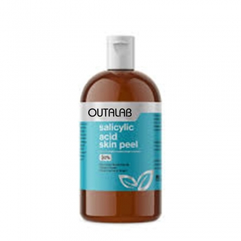 Superficial peels Beta-Hydroxy Acids (BHAs)